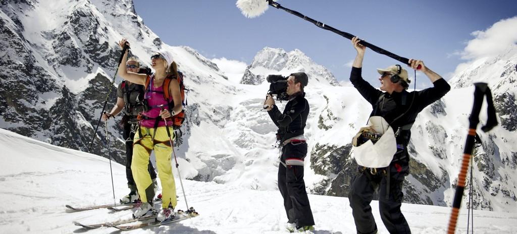 Karina Hollekim var et hårsbredd fra døden for seks år siden. Nå har hun gjennomført en av verdens mest krevende fjellturer.