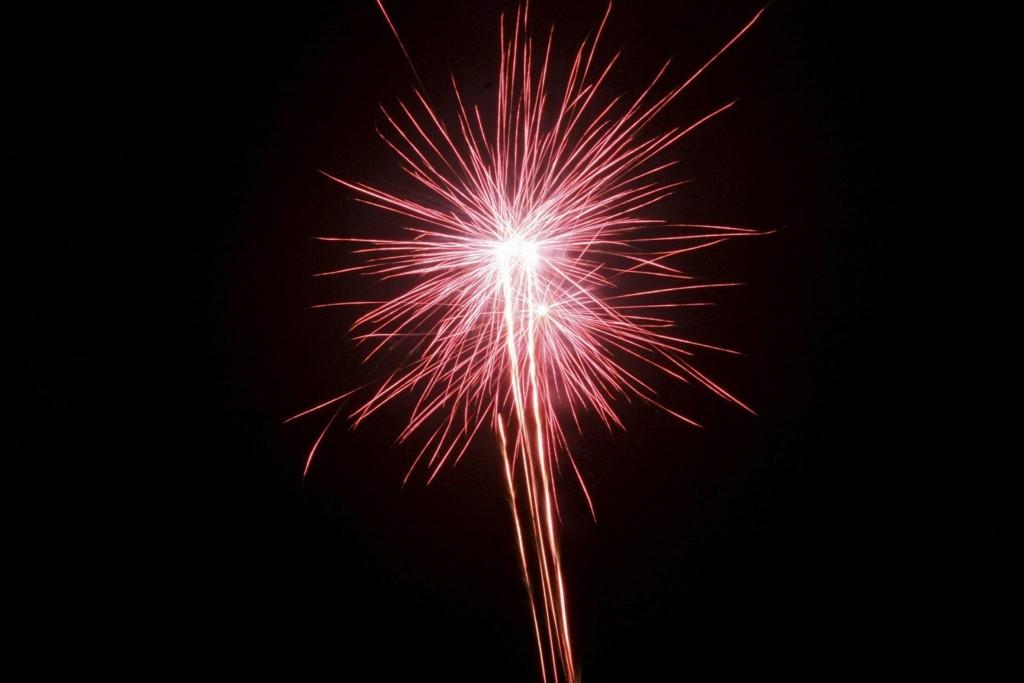 Nyttårsaften 2012 kan fort ha vært siste gang du fikk lov å sende opp ditt eget fyrverkeri. Politikerne ønsker et forbud.