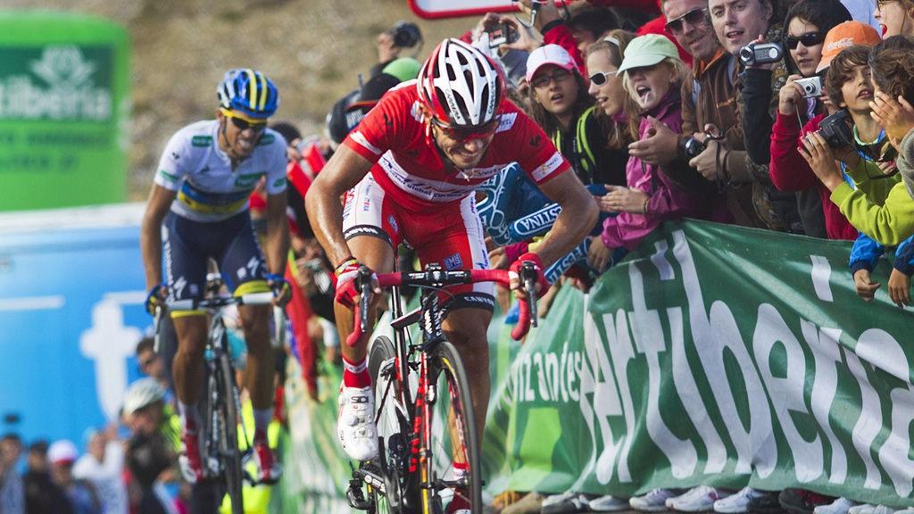 Vuelta a España, 16. etappe