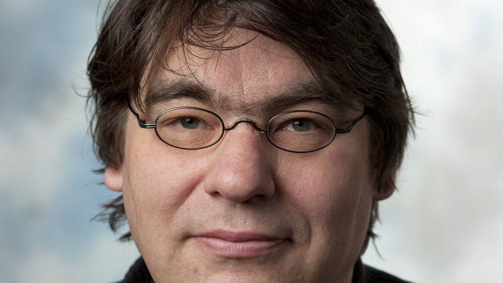 Politiforsker og professor Paul Larsson
