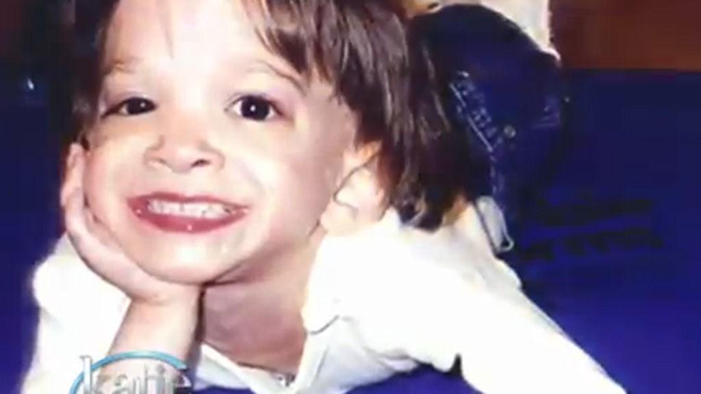 20 ÅR GAMMEL: Brooke Greenberg stoppet å vokse da hun var mellom fire og fem år gammel.