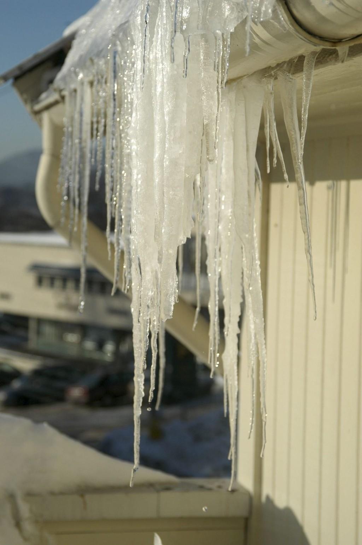 VARMEGRADER: Nå kan du glede deg til varmere vær. Fra og med neste uke blir det plussgrader.