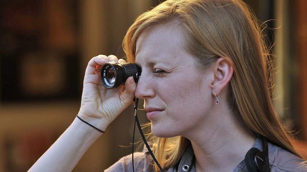 SARAH POLLEY sier filmen om hennes egen famulie og egen far var de vanskeligste hun har gjort.