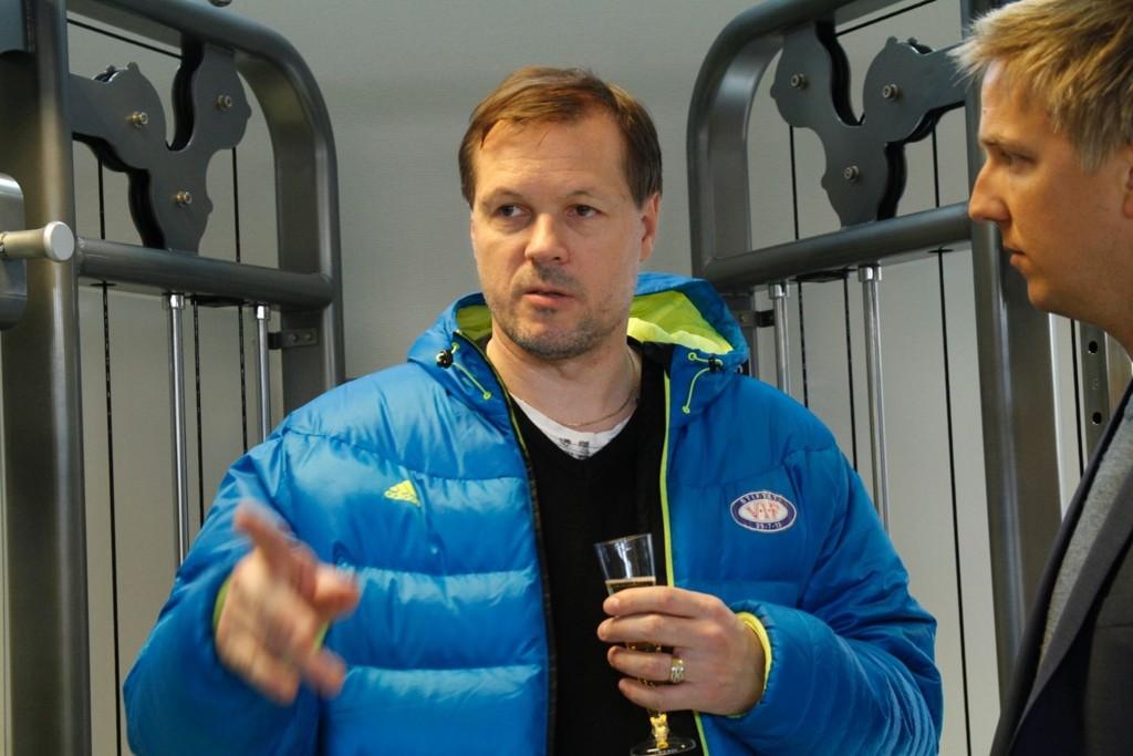 PÅ LETING: Mye tyder på at Kjetil Rekdal er på jakt etter en ny offensiv angrepsspiller.