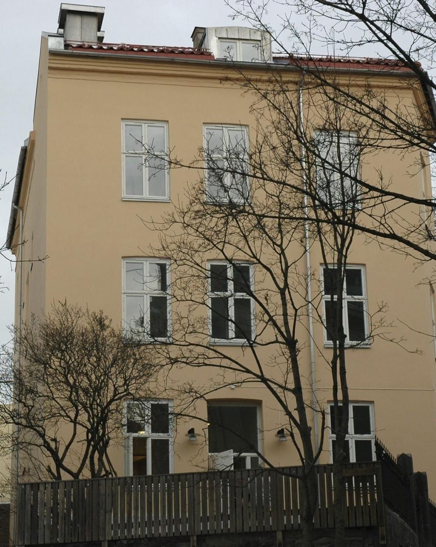 ET HJEM: Byrådet vil kartlegge boligbehovet til vanskeligstilte. ILLUSTRASJONSFOTO