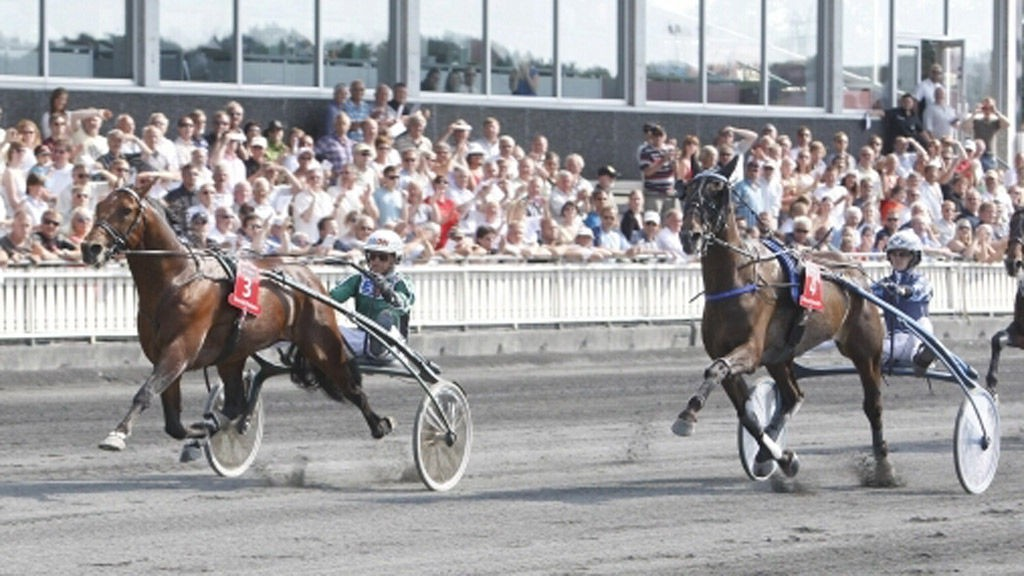 Forus Open-vinner 2009