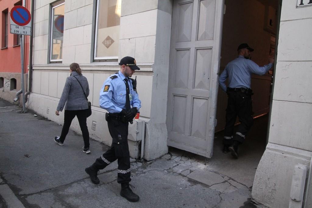 Etterforskningen av Fredensborg-drapet i april er en av sakene ved Voldsavsnittet hvor etterforsknignen går veldig sakte framover.