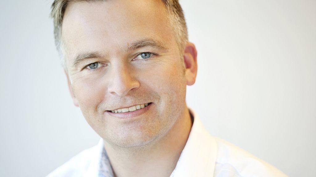 Magnar Øyhovden,Leder for Skandiabanken Norge