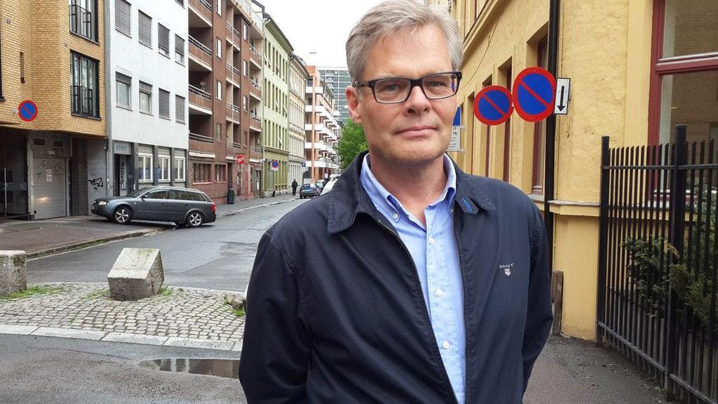 Hans Andreas Limi FrP