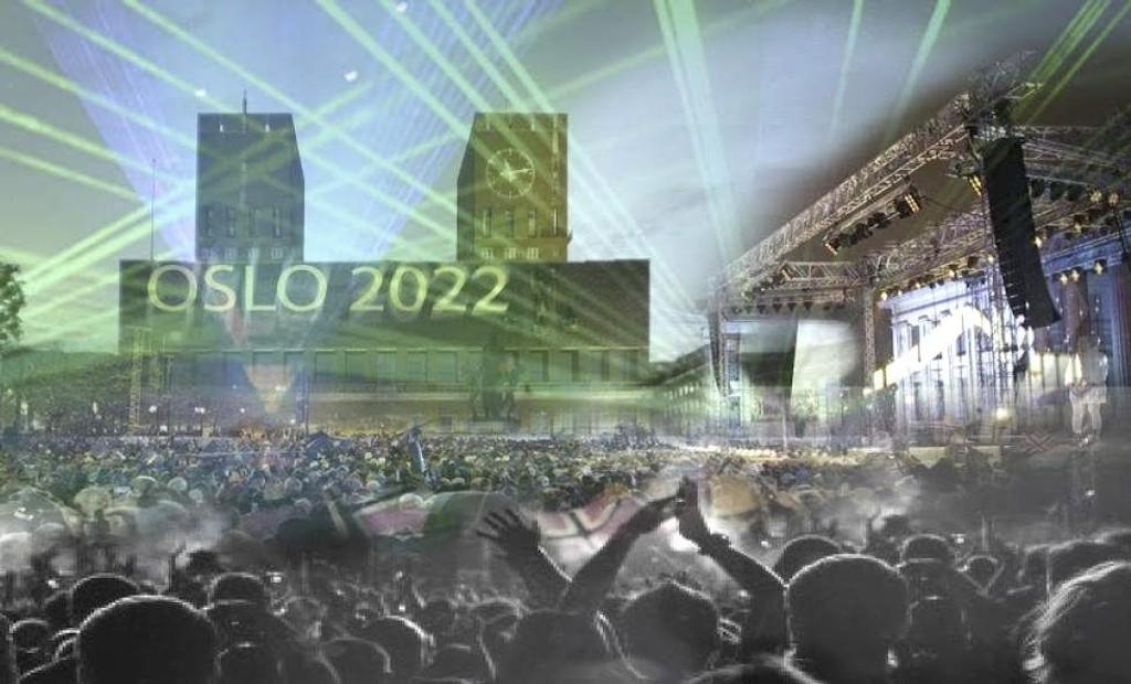 Byrådet har fått fullmakt til å jobbe videre med søknad om ØL i Oslo i 2022.
