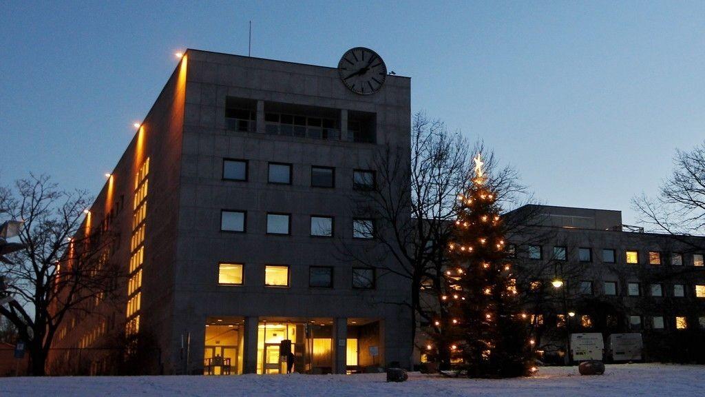 NRK kan bli flyttet fra Marienlyst til Groruddalen. Ideen har dukket opp i forbindelse med etterbruk at et olympisk mediesenter.