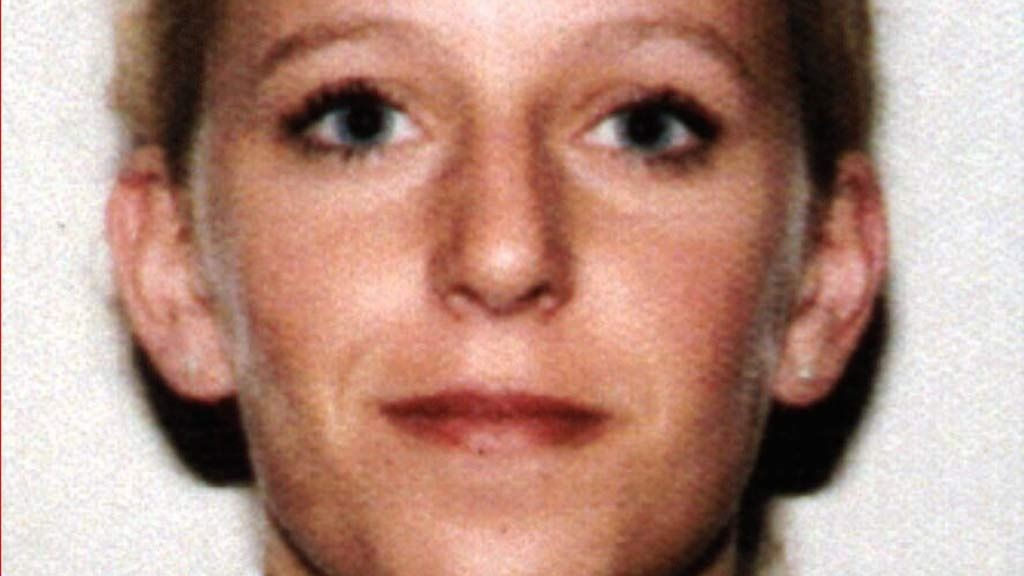 Tina Jørgensen