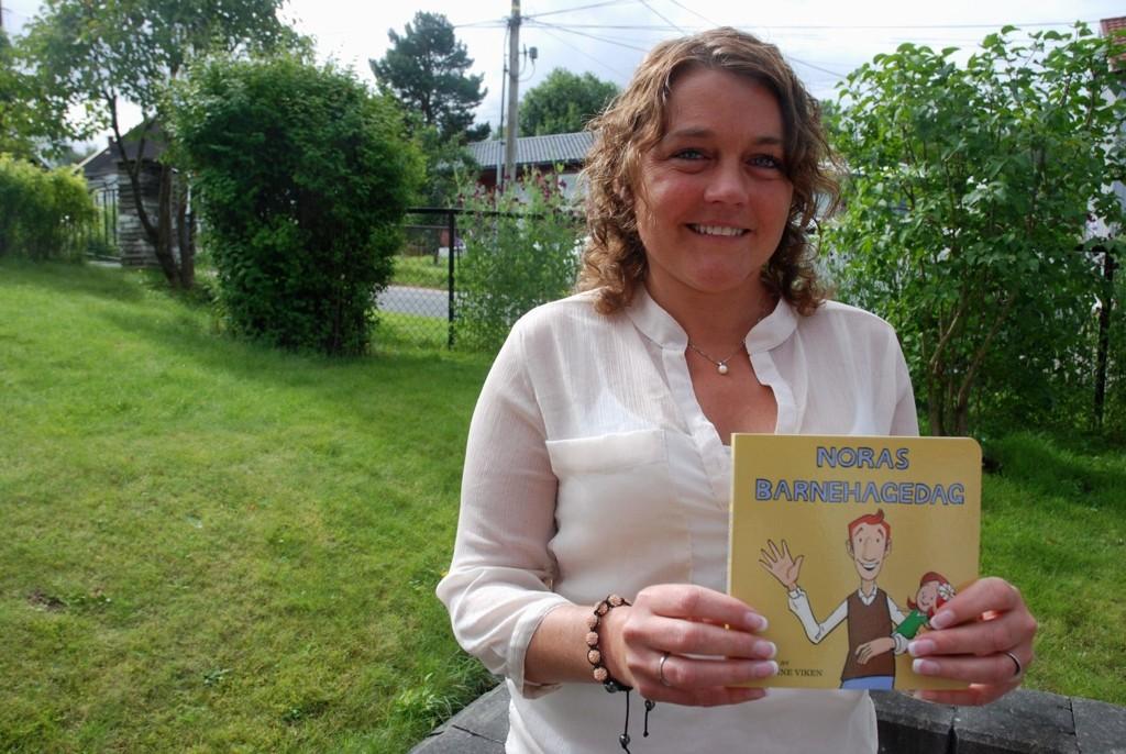 NI TIMERS OPERASJON: – Transplantasjon ble eneste utvei, forteller forfatter Karianne Viken.