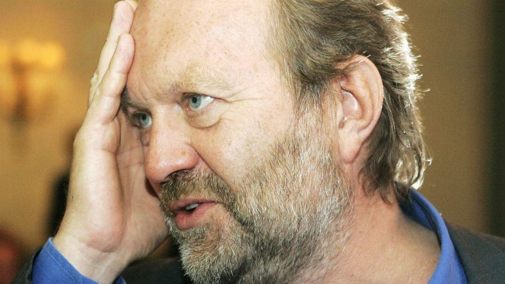 P4-sjef Kalle Lisberg.
