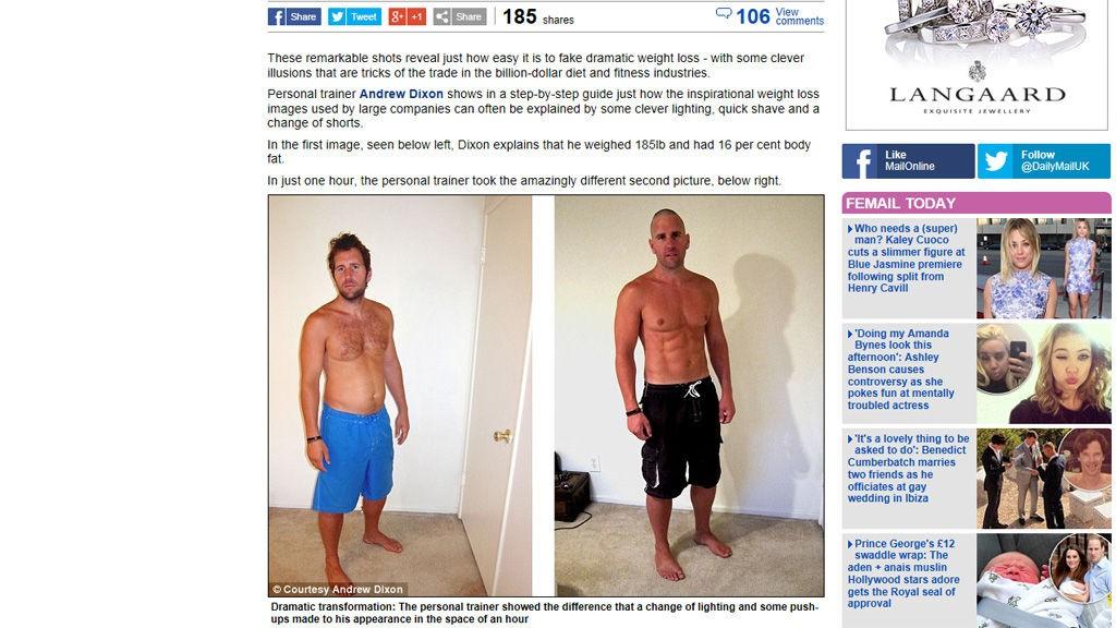 hvilke muskler trener push ups