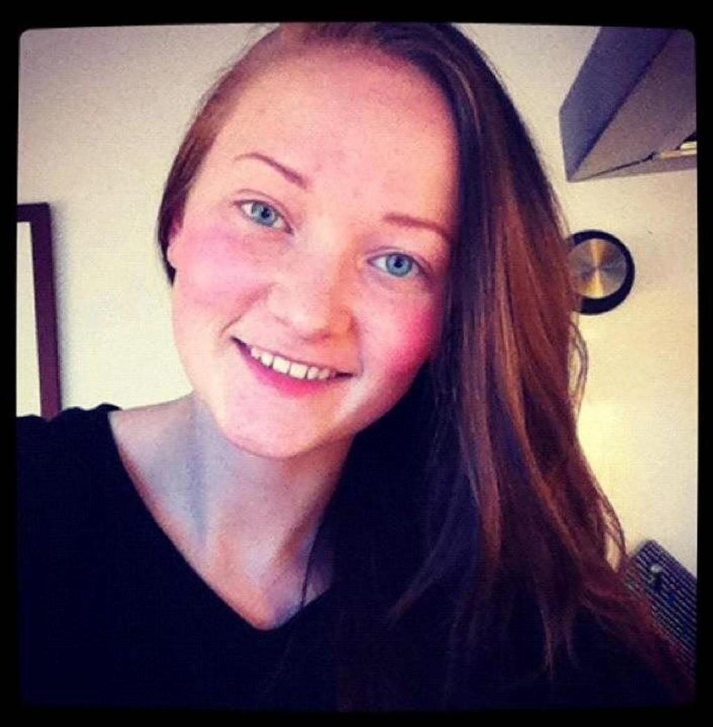 MINNES: Sigrid Giskegjerde Schjetne ble funnet drept på Sofiemyr, en måned etter at hun forsvant fra Østensjø 5. august i fjor.