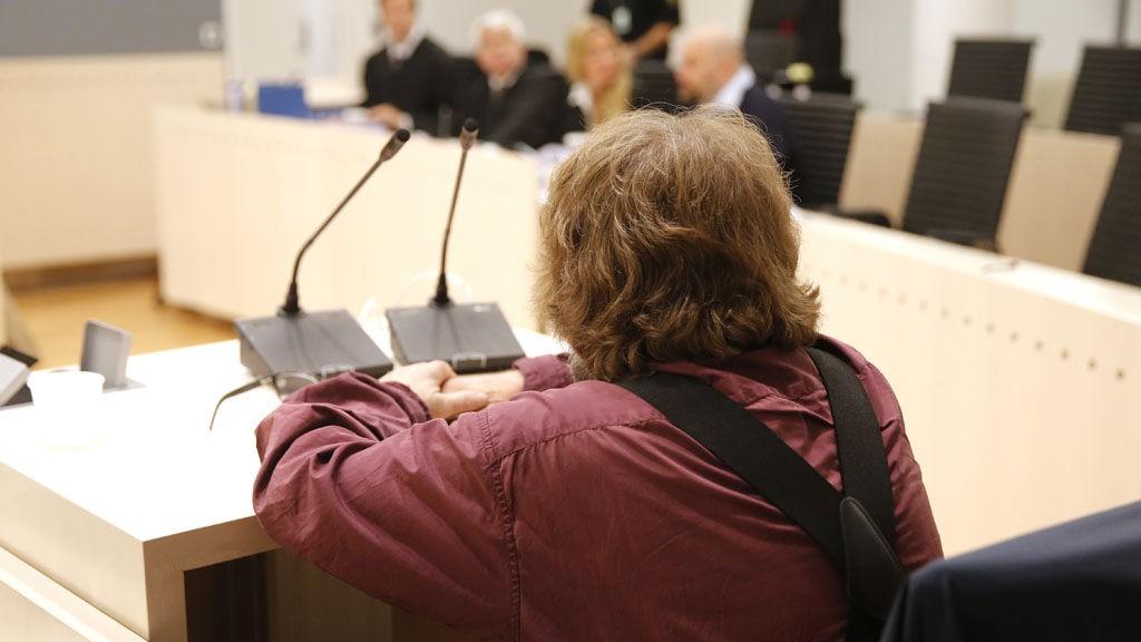 65-åringen som tidligere var en av to siktede i den såkalte Sigrid-saken, vitnet mandag i saken der en 38-åring nå er tiltalt