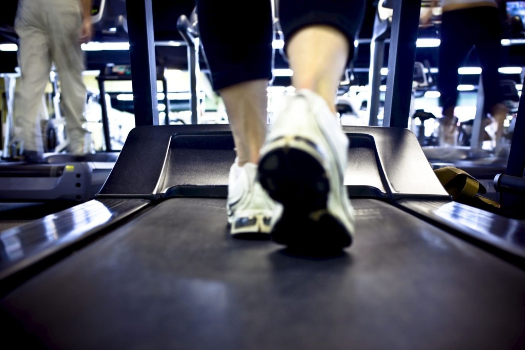 GJØR MER ENN DETTE: Det er ikke bare trening som skal til om du ønsker å gå ned i vekt, advarer ernæringsfysiolog Rannveig Nitter.