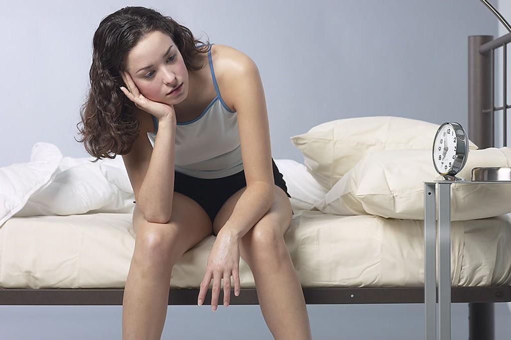 Mange føler de går glipp av livet ved å sove vekk nettene, skriver artikkelforfatteren.