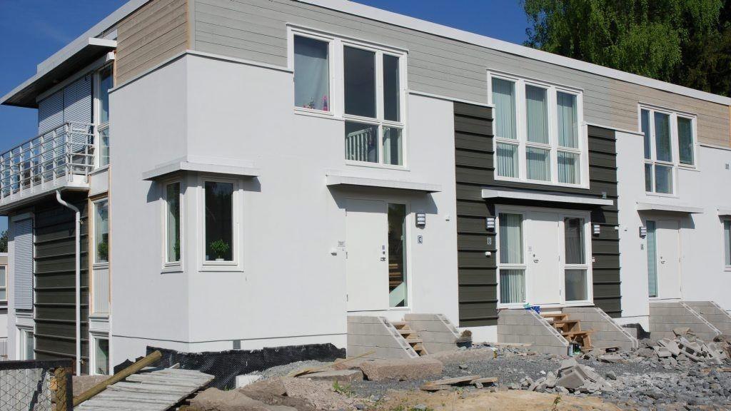 Budsjett bygge hus 2016
