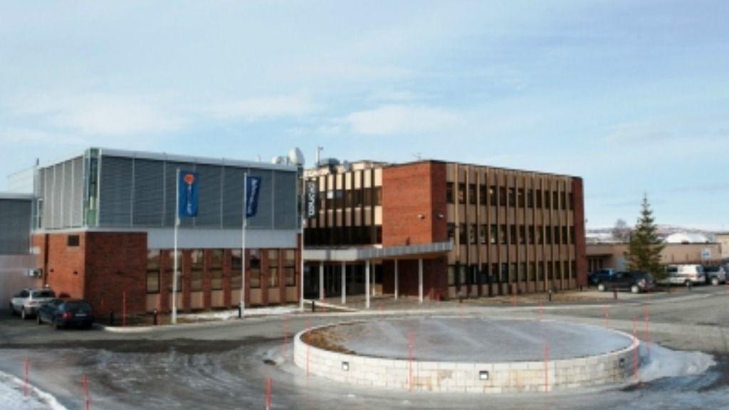 Det er avdekket milliardsvindel i Troms Kraft.