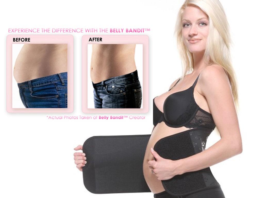 gravid 8 uker mage