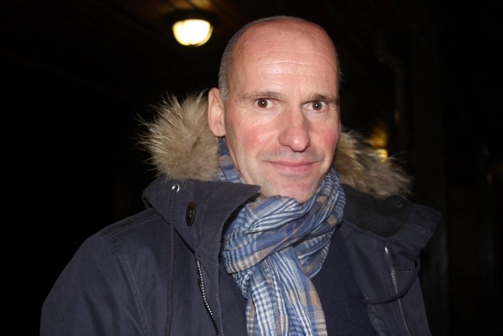 Geir Lippestad og kona får menneskeverdprisen for å være åpne om sin familie i offentligheten.