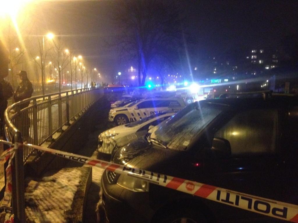 Politiet etterlyser nå tre vitner i forbindelse med dødsulykken på Carl Berner 15. desember.