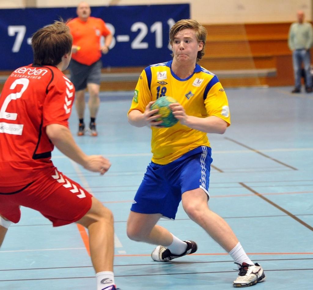 Jørgen Kihlman og Bækkelaget er klare for de to siste rundene i Bringserien.
