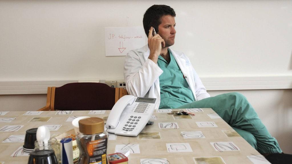 VARSLET HELSETILSYNET: Legens oppførsel mot samarbeidende personell medfører stor usikkerhet og til dels redsel, skriver Svein Arne Monsen ved akuttmedisinsk avdeling i brevet til Helsetilsynet i Nordland.