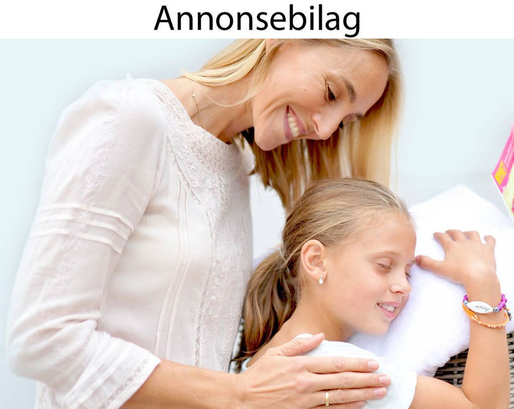 Med vaskepulveret Dizolve får du mykt tøy uten bruk av ekstra skyllemiddel.