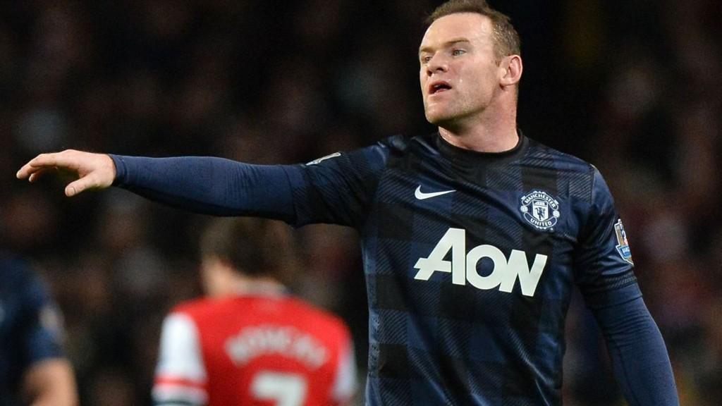 NY KONTRAKT: Wayne Rooney er enig med Manchester United om en ny, lukrativ kontrakt, skriver The Times.