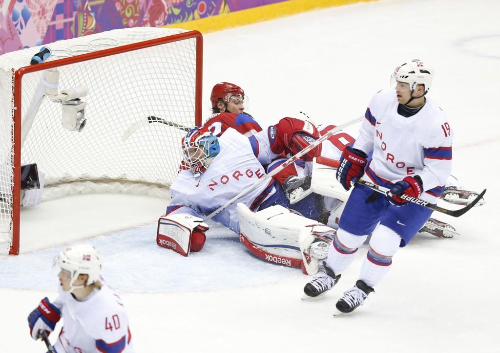 TAP: Norge gikk på et nytt tap i OL.