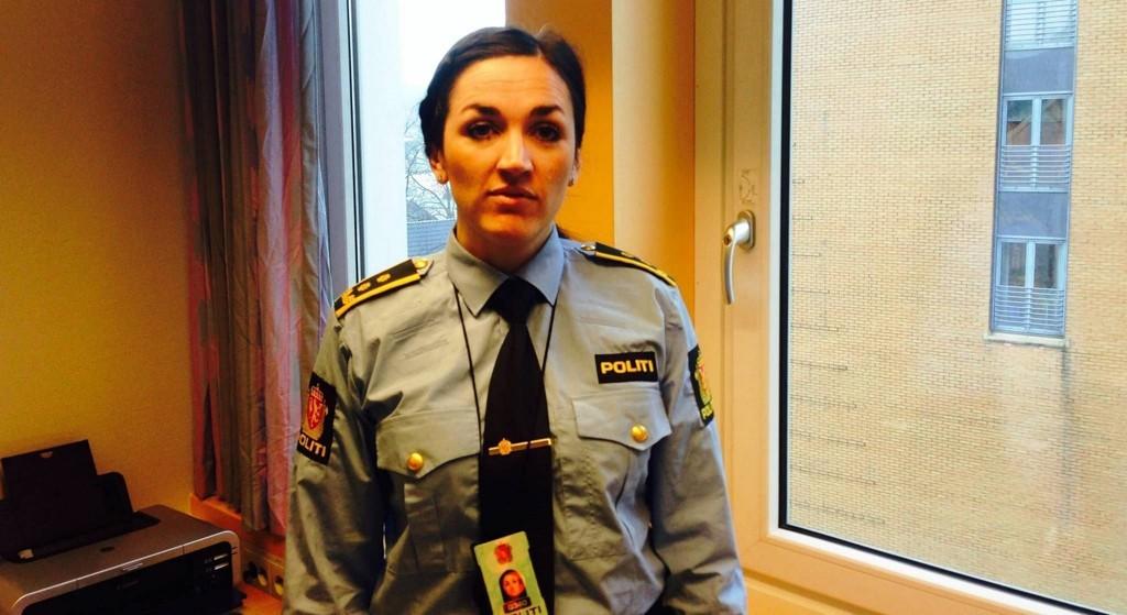 Politiadvokat Marita Mellingen fikk rettens medhold i varetekt for to avgangselever fra Bergen tirsdag. (Arkivfoto)