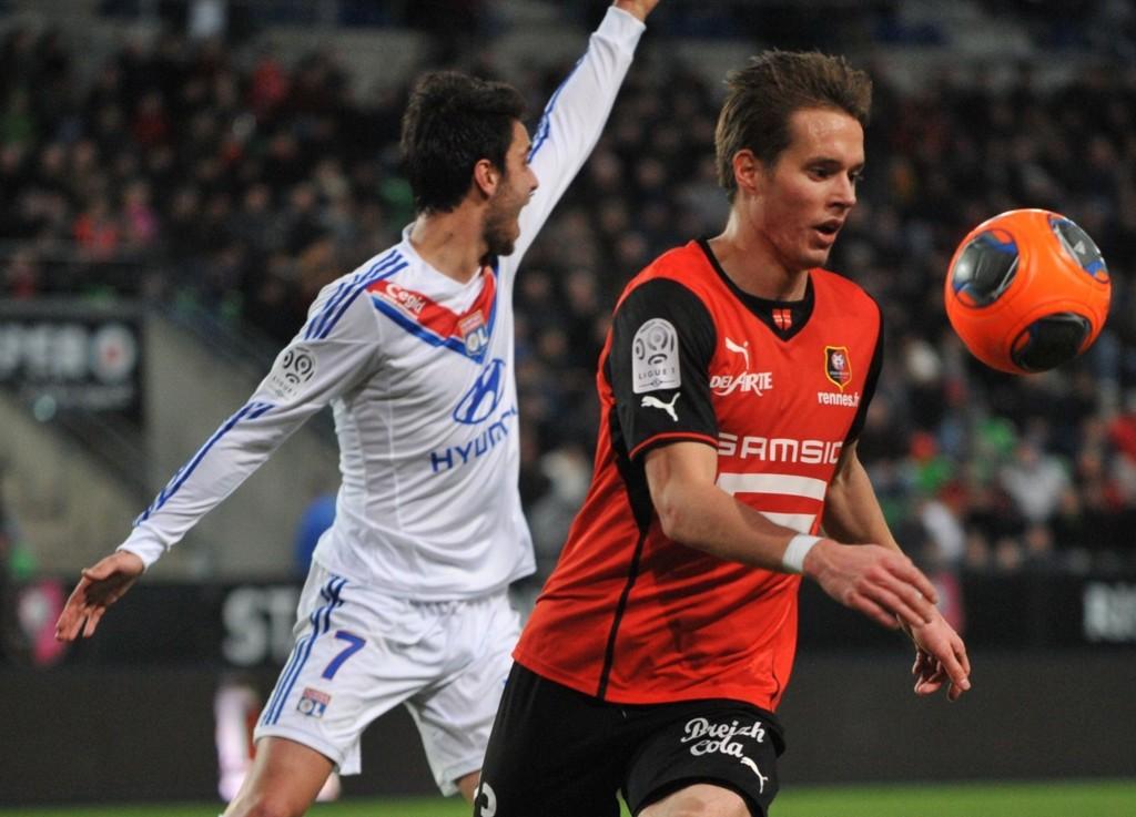 IKKE MED: Anders Konradsen var ikke blant Per Mathias Høgmos utvalgte til treningskampen mot Tsjekkia.