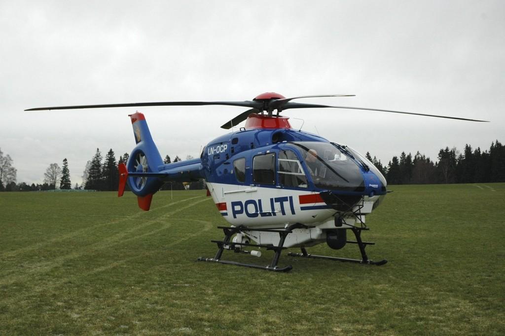 Politiet vil få sin beredskapsbase på Alnabru, og sammen med helikopteret kommer også hundepatruljen og beredskapstroppen.