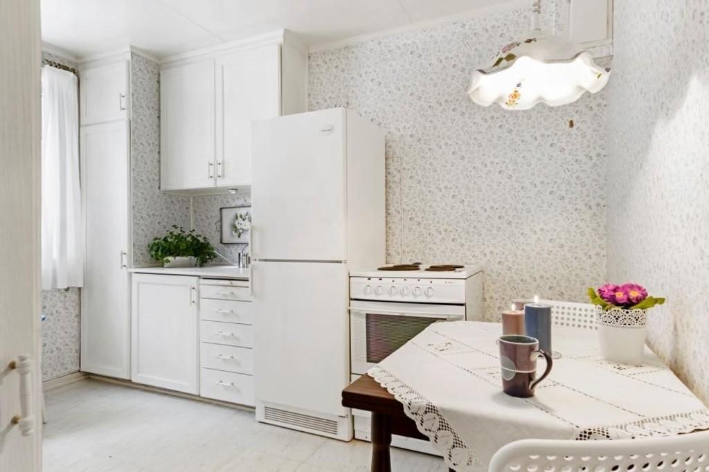 Et oppussingsobjekt, på Røa i Oslo, ble solgt for over en millioner kroner over prisantydning.