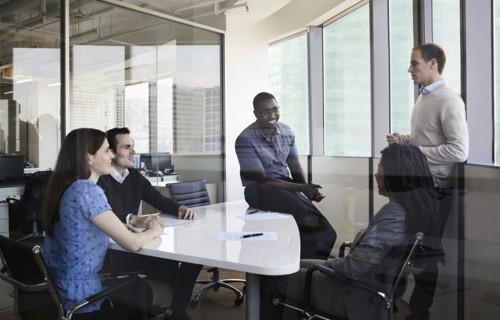 hvorfor personlighetstest til lederstilling