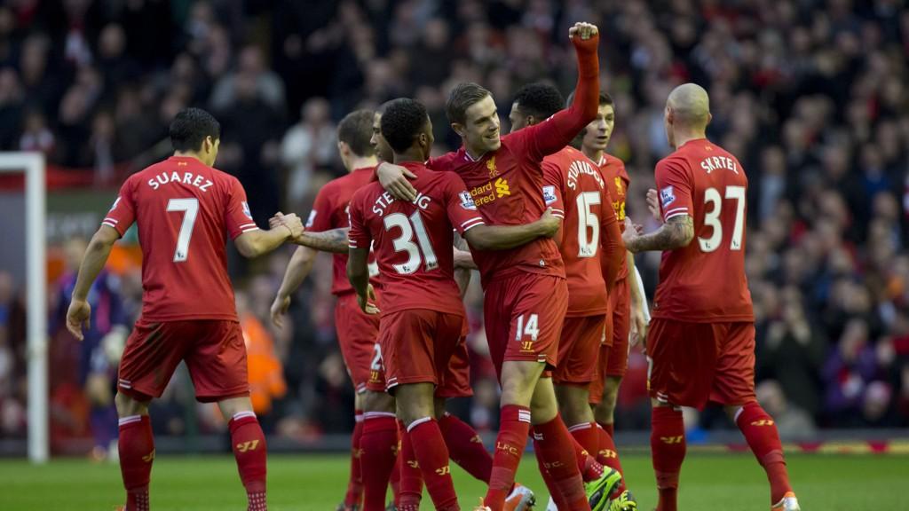 Liverpool har hatt mye å juble for den siste tiden, men skal ikke ta altfor lett på dagens oppgave.