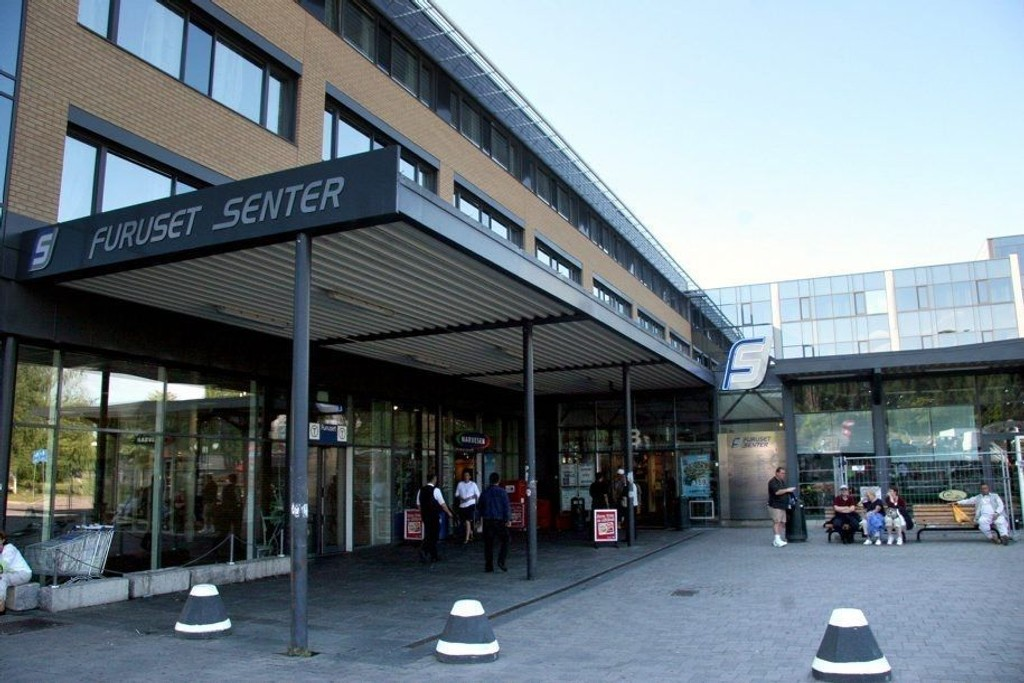 GIKK TIL SAK: En tidligere ansatt gikk til sak mot sjefen sin ved en butikk på Furuset senter i Oslo. Foto: Groruddalen.no