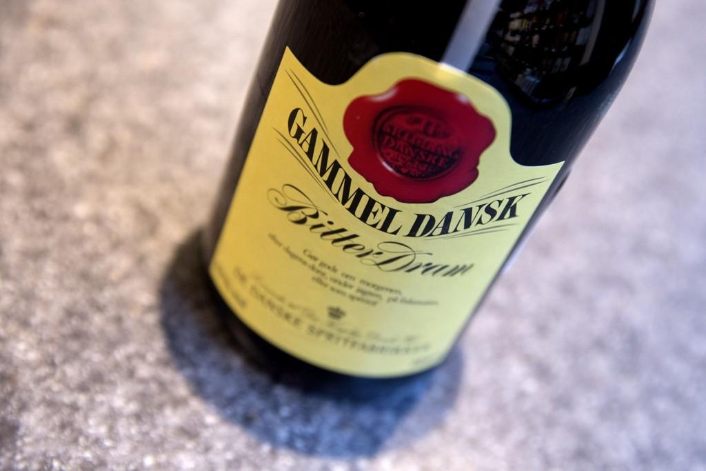 BLIR NORSK: Produksjonen av Gammel Dansk flytter til Gjelleråsen utenfor Oslo.