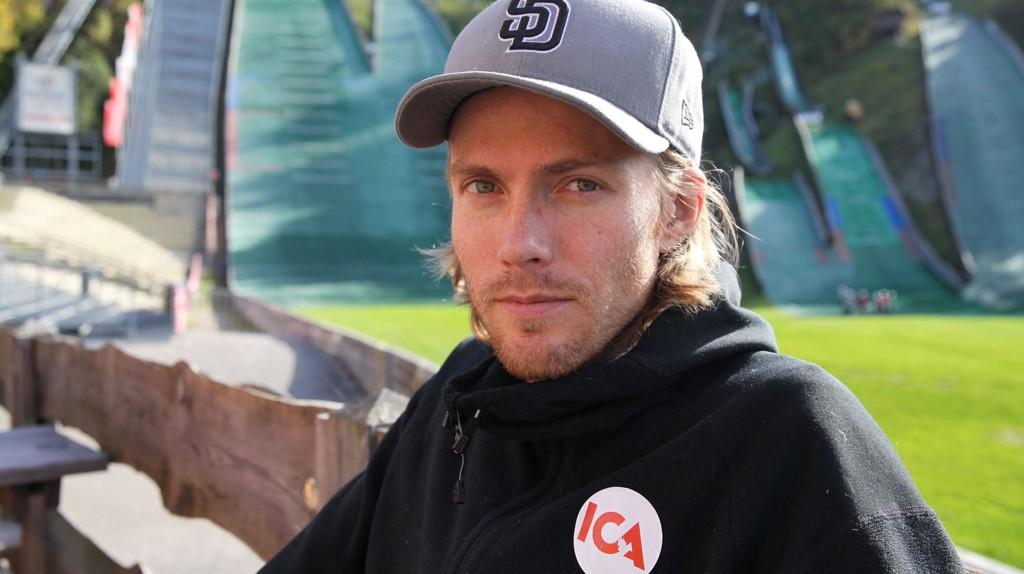 TIL PLANICA: Sportssjef Clas Brede Bråthen bekrefter at Bjørn Einar Romøren får hoppe i verdenscupavslutningen i Planica.
