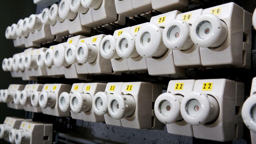 386.800 husholdninger byttet strømleverandør i løpet av 2013. Dette er en økning på 16 prosent sammenlignet med 2012.