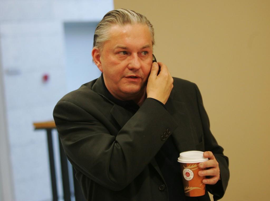 Finance Credit-gründer Trond Kristoffersen er dømt til fengsel etter sin død.