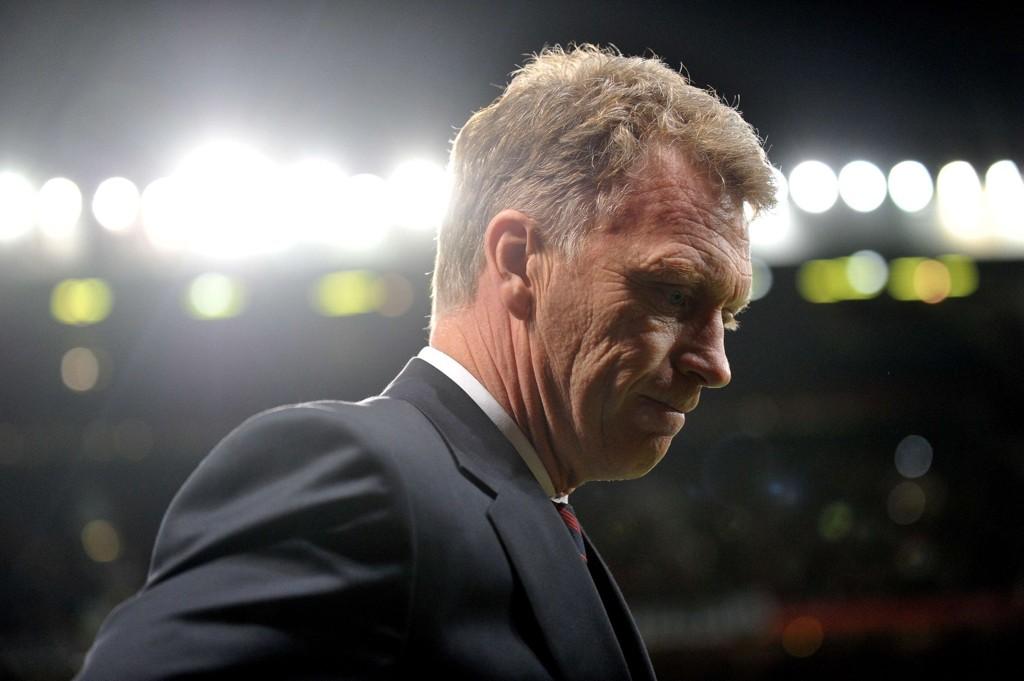 MØTER BAYERN: David Moyes og Manchester United fikk en tøff trekning i Champions League.