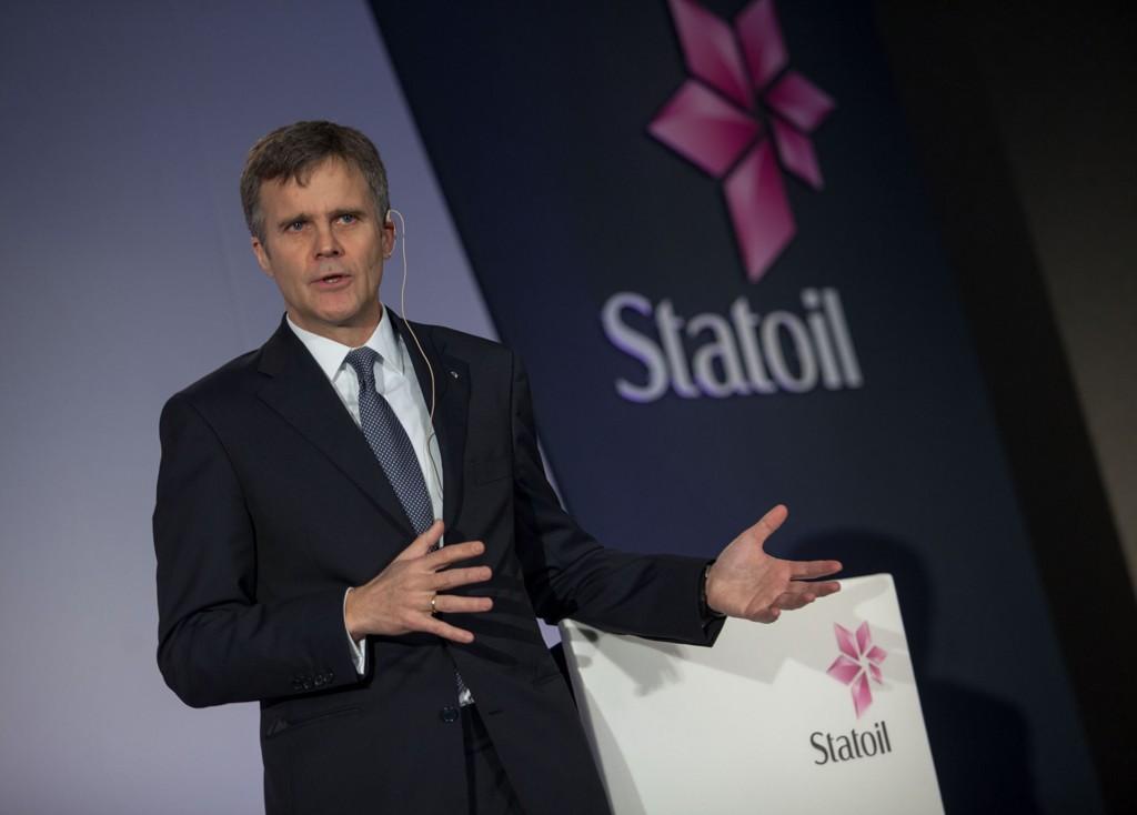 Med bonusordninger, feriepenger og skattepliktige goder på toppen blir inntekten fra Statoil nesten doblet.