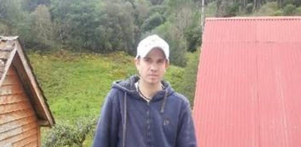 SIST SETT 13. MARS: Det er ingen som har sett eller hørt noe til Vidar Bruntvedt (25). Nå etterlyses han av politiet.