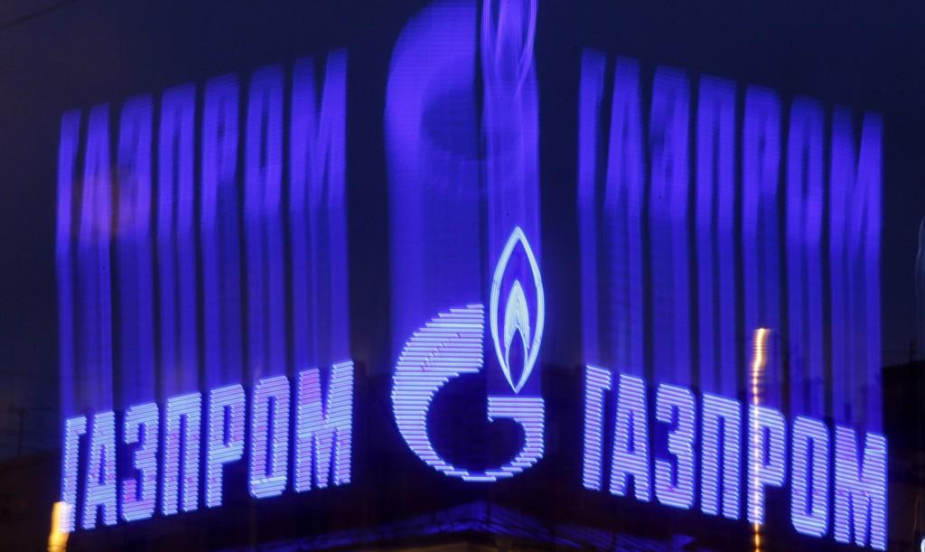 VIL SE MINDRE AV DETTE: EU-topper vil kvitte seg med russisk gass.