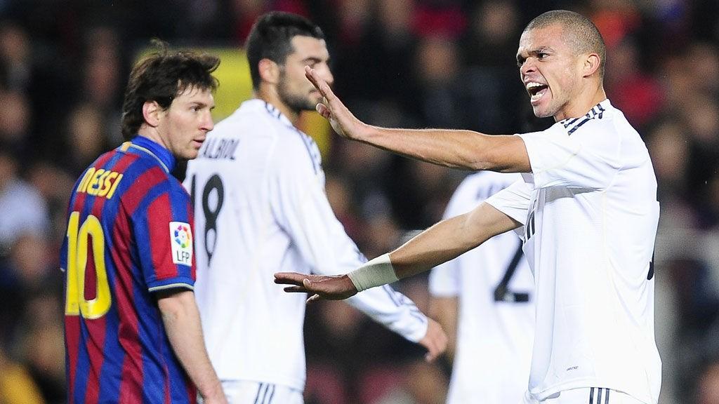 Vi tror Real Madrid blir for sterke for Barcelona i kveld og setter pengene på hjemmeseier.