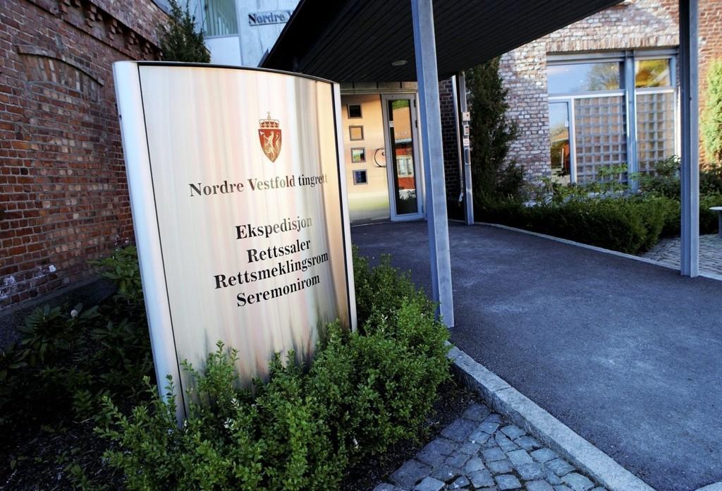 Det er satt av tre dager til voldtektssaken i Nordre Vestfold tingrett.